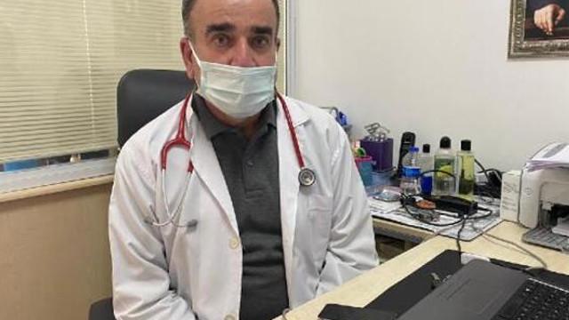 Koronavirüsü yenen doktor: Ölüm çizgisine ulaşıp tekrar dönmüşüm