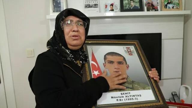 Gara şehidinin ailesi konuştu: Kahreden işkence detayı