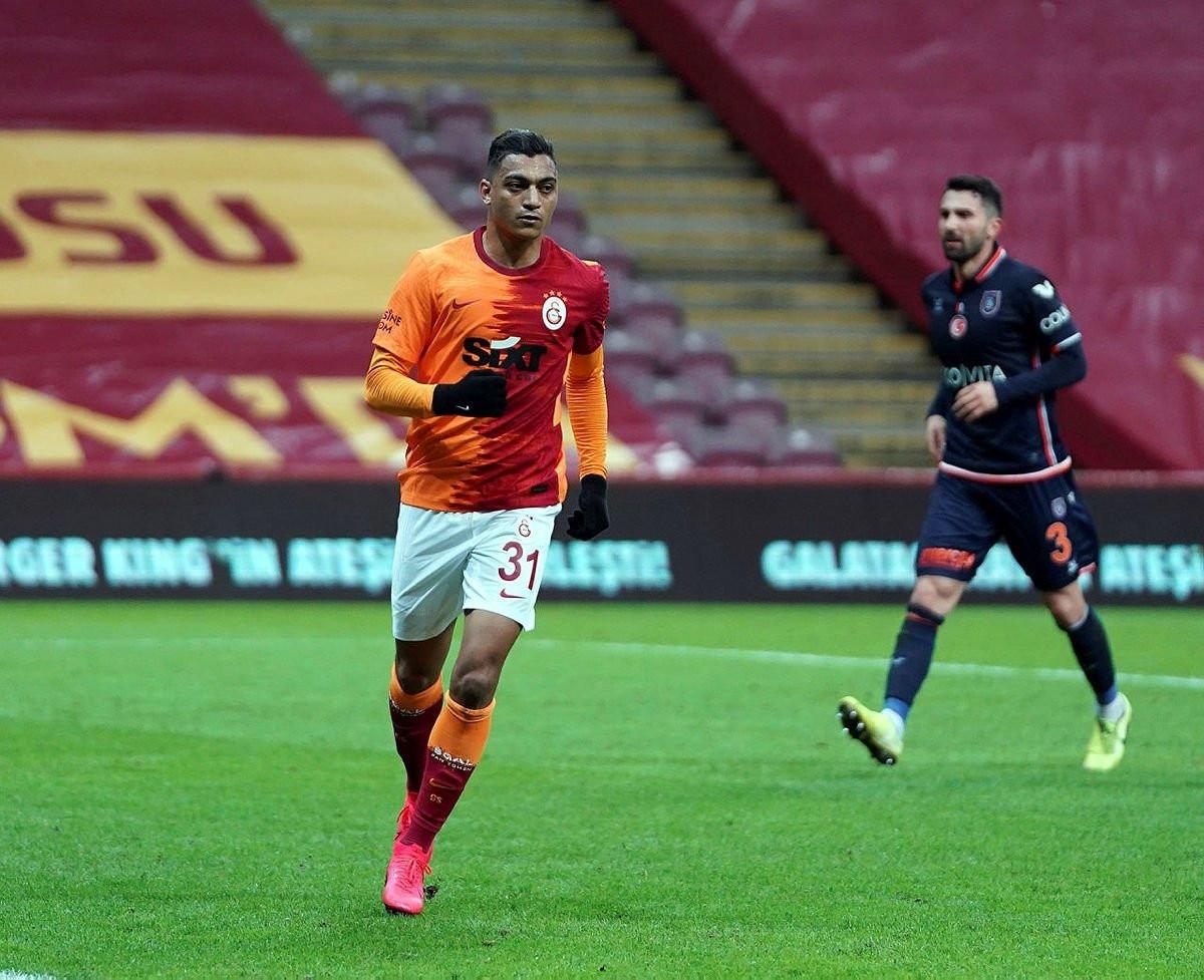 Premier Lig'ten Galatasaray'ın yıldızına kanca - Resim: 1
