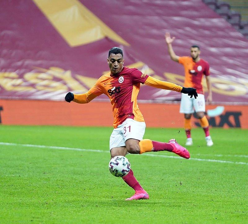 Premier Lig'ten Galatasaray'ın yıldızına kanca - Resim: 2