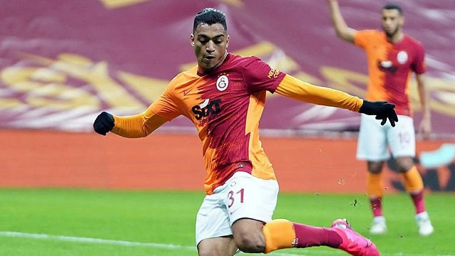 Premier Lig'ten Galatasaray'ın yıldızına kanca