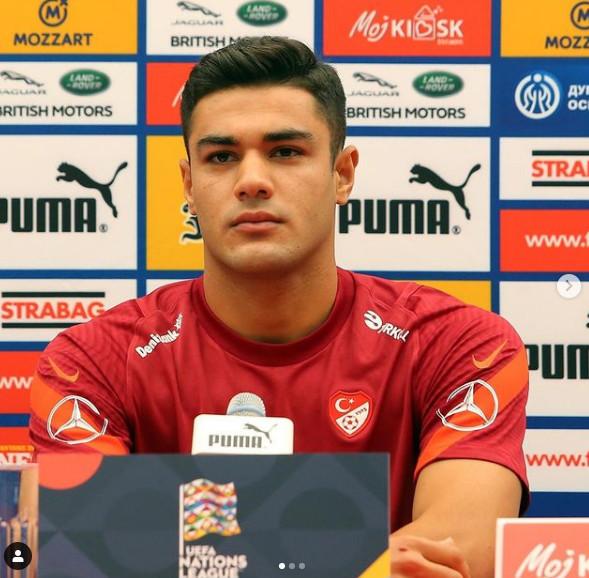 Ozan Kabak Şampiyonlar Ligi'nde haftanın 11'inde - Resim: 2