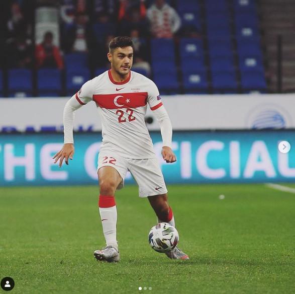 Ozan Kabak Şampiyonlar Ligi'nde haftanın 11'inde - Resim: 4