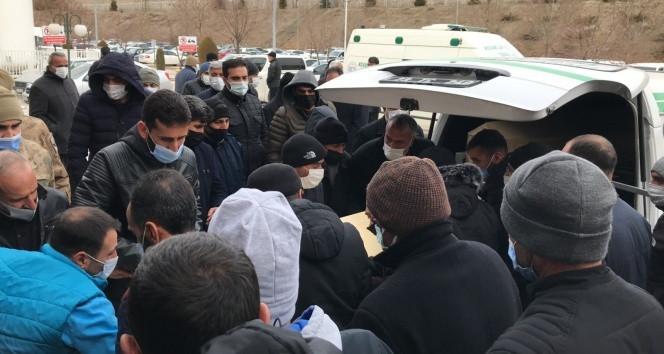 Maden ocağında kabus: 2 işçi öldü!