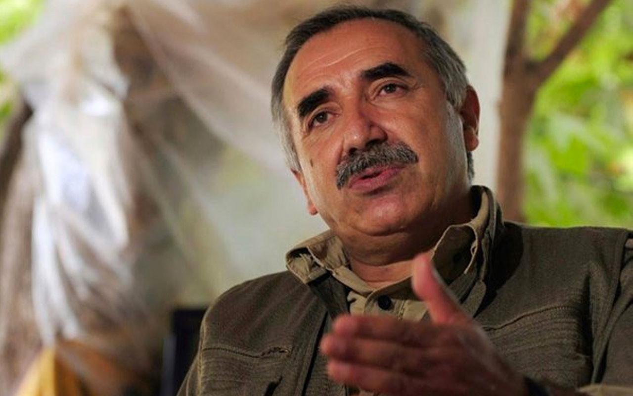 PKK elebaşı Karayılan'dan ''Gara'' itirafı