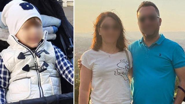 Anne, baba ve çocukları öldürülmüştü! Gözaltı sayısı 9'a yükseldi