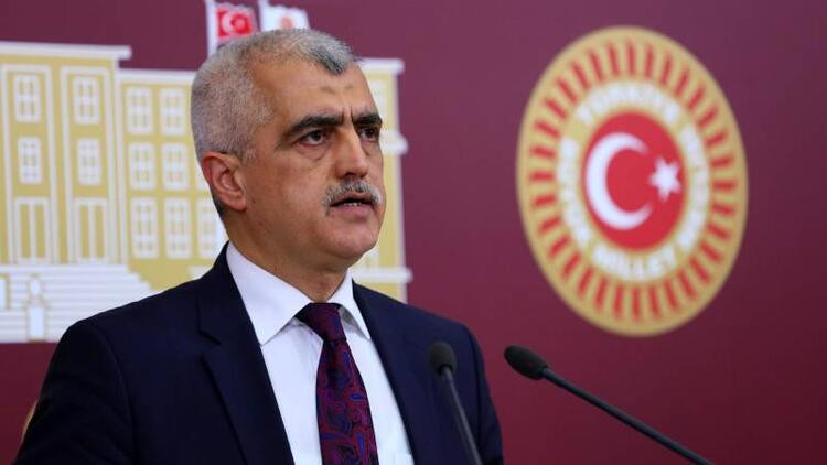 HDP'li vekil Gergerlioğlu'nun cezası onandı