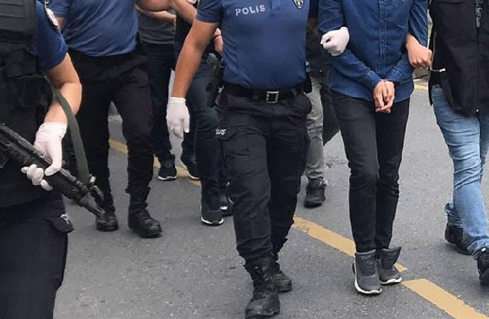 İstanbul Valiliği: 159 şüpheliden 57'si Boğaziçili
