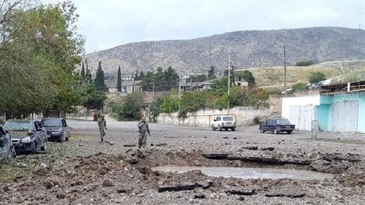 Ermenistan ateşle oynuyor! Sınırda yine ateşkes ihlali