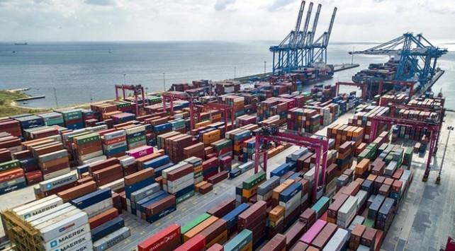 Yılın ilk ayında ihracat rekor kırdı