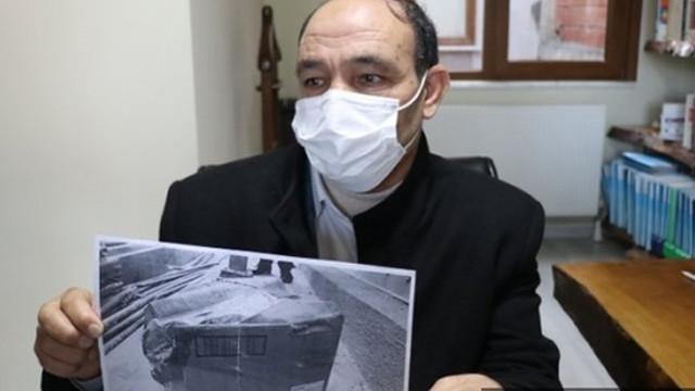 Skandal olay! Kayıp ''dalak'' için soruşturma başlatıldı