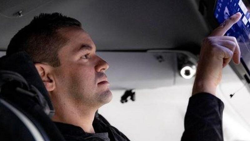 SpaceX  sivillerin katılacağı uzay yolculuğu için çekiliş yapacak - Resim: 3