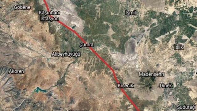 Bakan Karaismailoğlu: 8 Şubat'ta test sürüşleri başlıyor