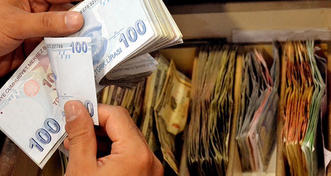 Bireysel kredi borcu olan kişi sayısı 34 milyonu aştı!