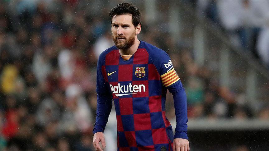 Manchester City'den Messi'ye görülmemiş teklif - Resim: 3