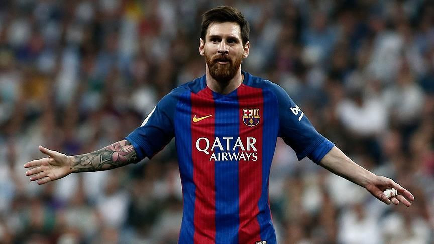 Manchester City'den Messi'ye görülmemiş teklif - Resim: 4