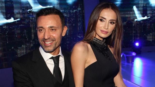 Emina Jahovic ve Mustafa Sandal arasında yeni kriz