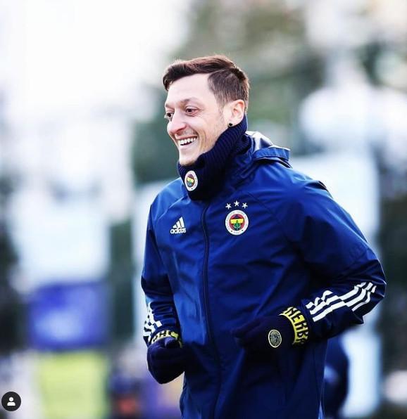 İrfan Can'dan dikkat çeken Mesut Özil açıklaması