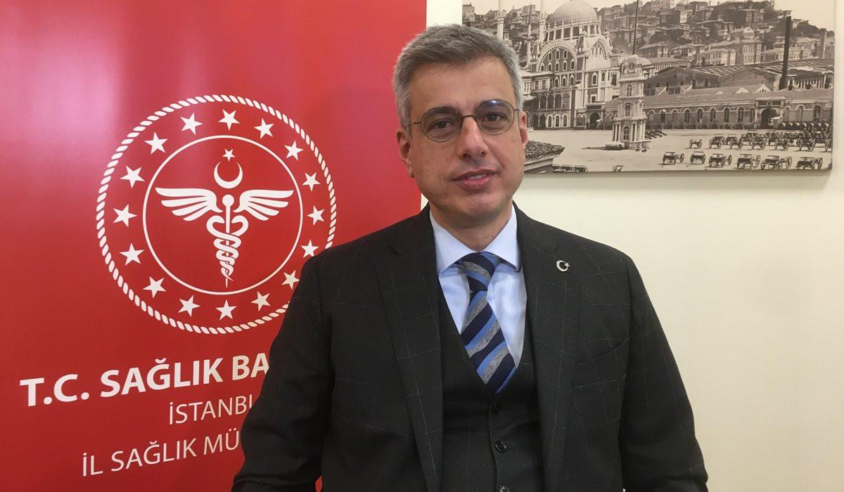 ''İstanbul kısıtlamaların azalmasına hazır''