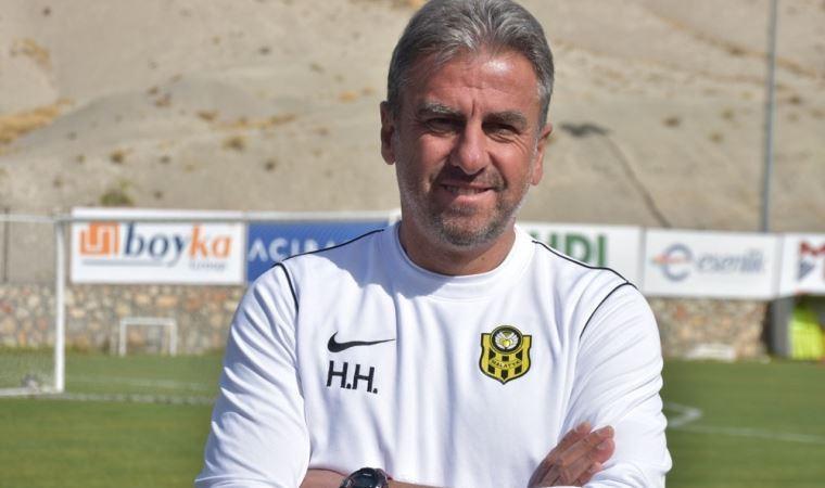 Süper Lig'de bir teknik direktör daha gitti!
