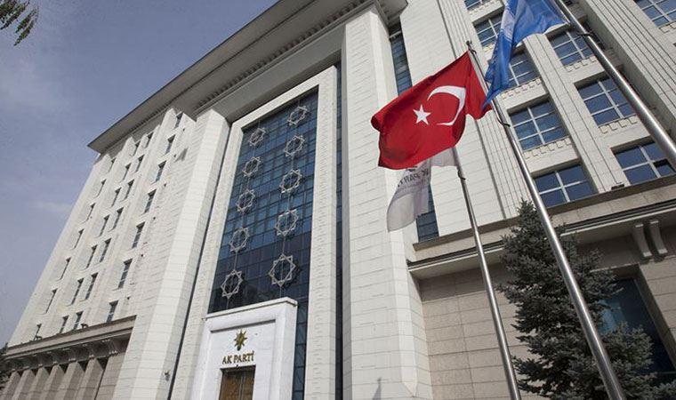 AK Parti'de flaş görevden alma iddiası