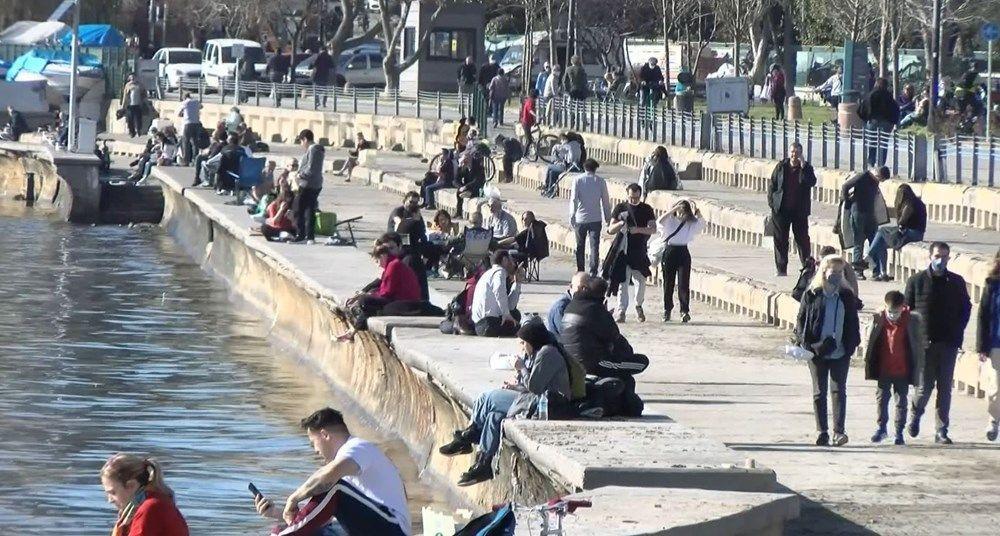 İstanbul ne zaman normalleşecek? - Resim: 2