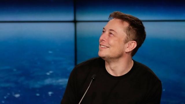 Tesla'nın kazancından fazla... Elon Musk Bitcoin'den servet kazandı!