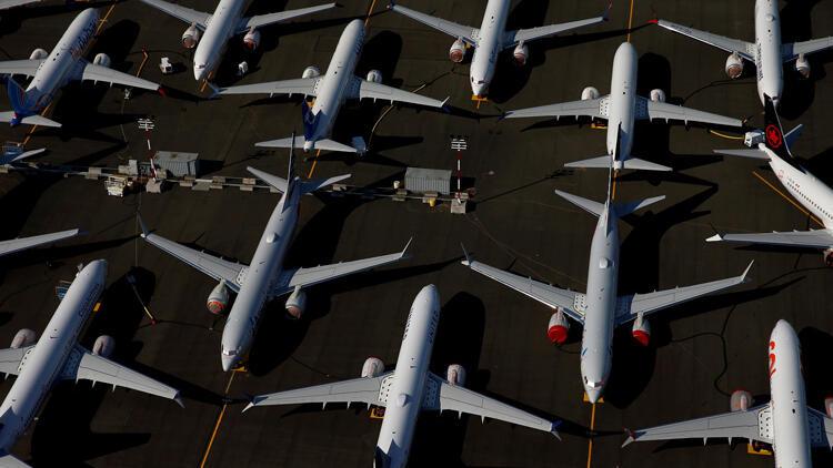 Japonya o uçaklara hava sahasını kapattı