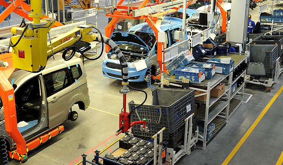 Ford Otosan'da iki çalışana 247,8 milyon liralık tazminat davası