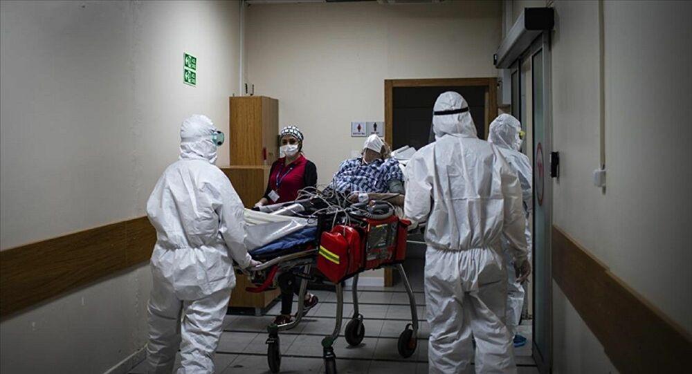 İstanbul İl Sağlık Müdürü'nden ''mutant virüs'' açıklaması