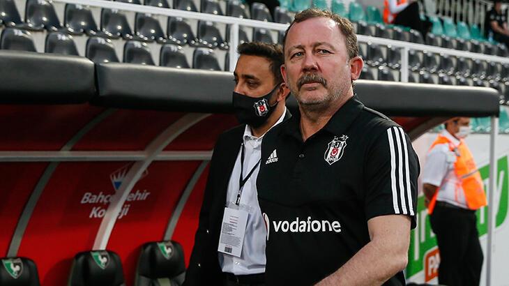 İşte Beşiktaş'ın Sergen Yalçın'a sunacağı teklif