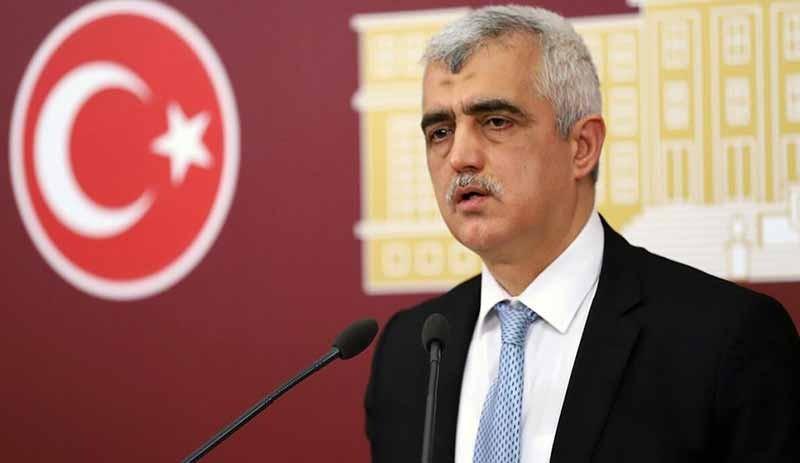 HDP'li Gergerlioğlu: ''Allah'tan başka kimseden korkmam''