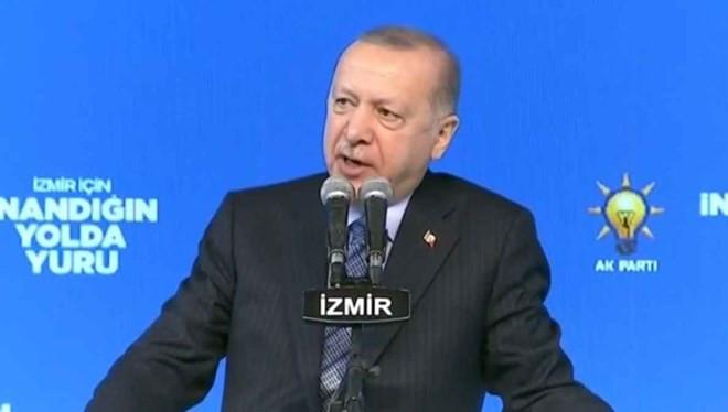 Erdoğan'dan eleştirilere yanıt: Damat sıfatı başarısının önüne geçirildi