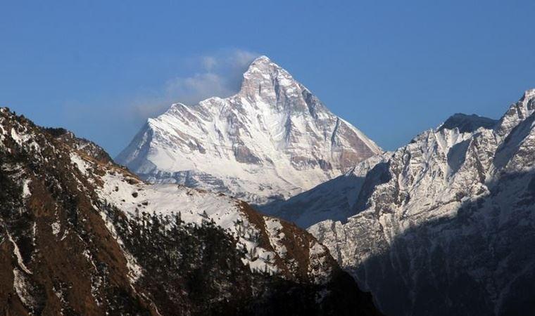 Şoke eden iddia! Hindistan'daki buzul felaketini CIA mi tetikledi ?