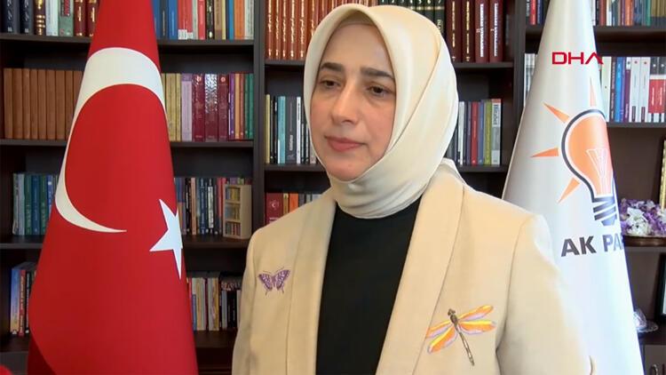 AK Partili Zengin: 2 aydır sistematik bir saldırıya uğruyorum