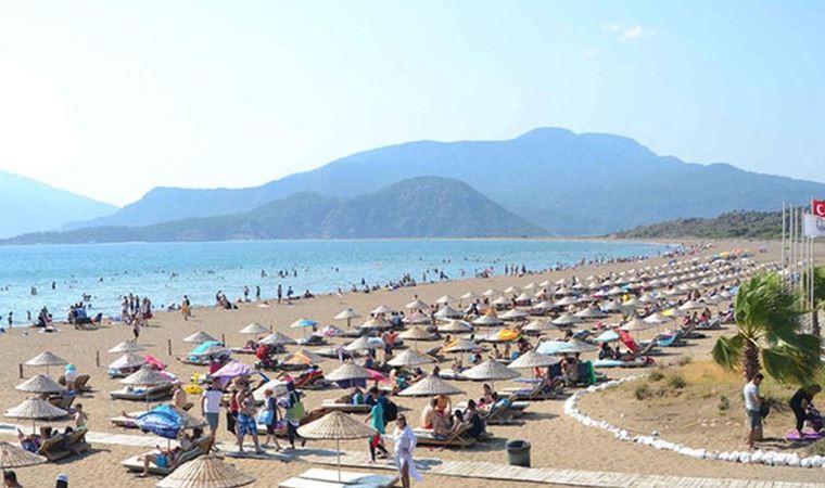 Türkiye'ye tatil rezervasyonları arttı