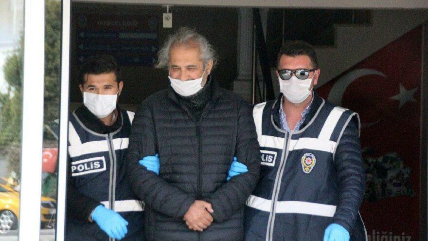 Hakan Aygün'ün ''IBAN'' tutuklamasına 40 bin TL tazminat