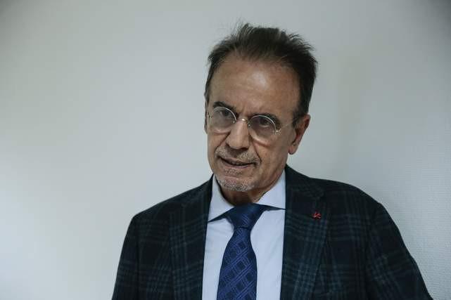 Prof. Dr. Mehmet Ceyhan'ı da sonunda çıldırttılar