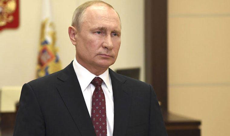Rusya'dan rest: ''Saçma talepler kabul edilemez!''