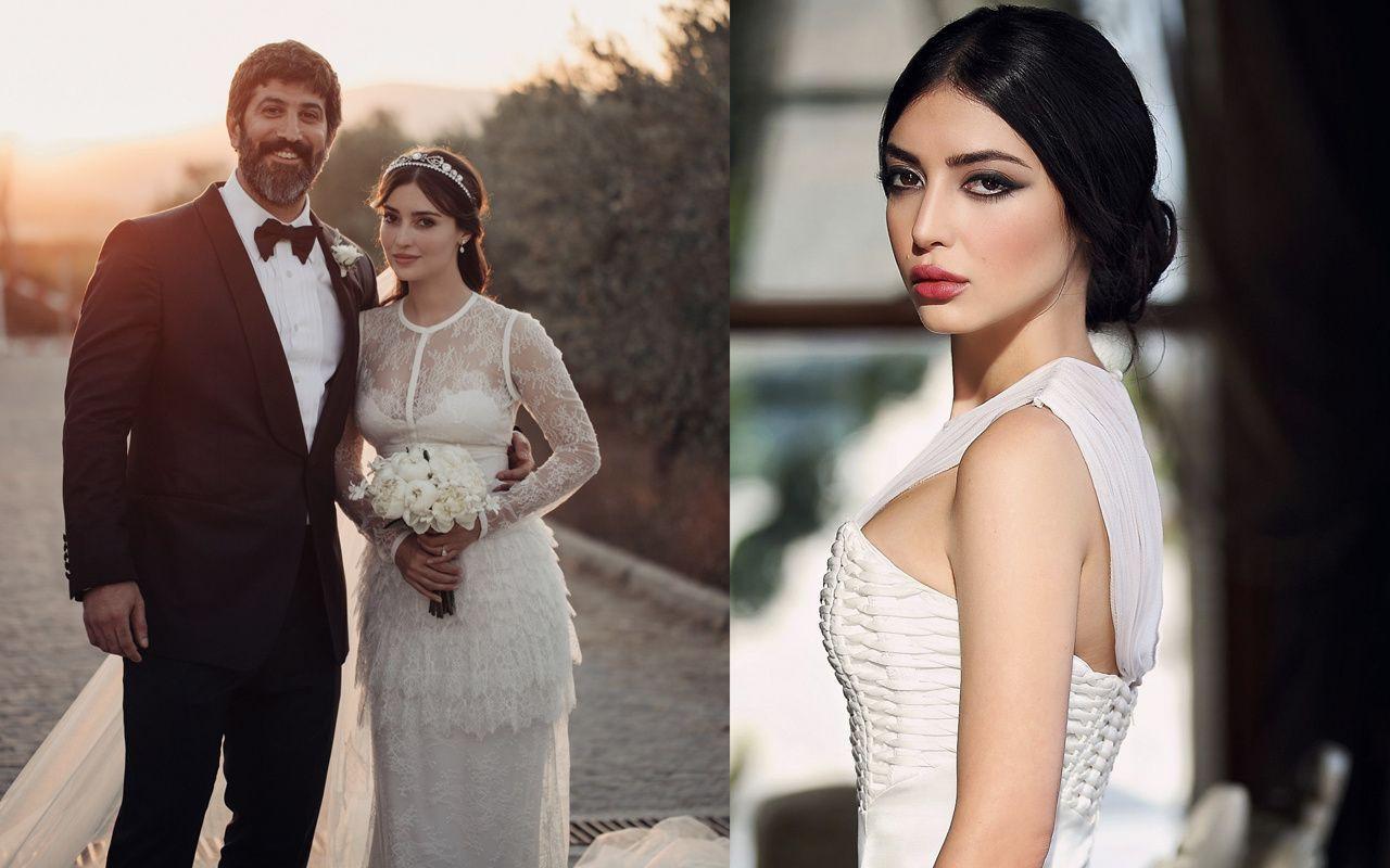 Melike İpek Yalova ile Altuğ Gültan boşanıyor - Resim: 1