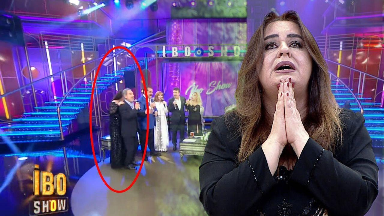 İbo Show'daki kriz büyüyor: Ayşe Mine isyan etti - Resim: 1