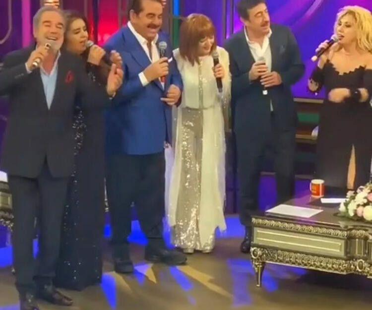 İbo Show'daki kriz büyüyor: Ayşe Mine isyan etti - Resim: 3