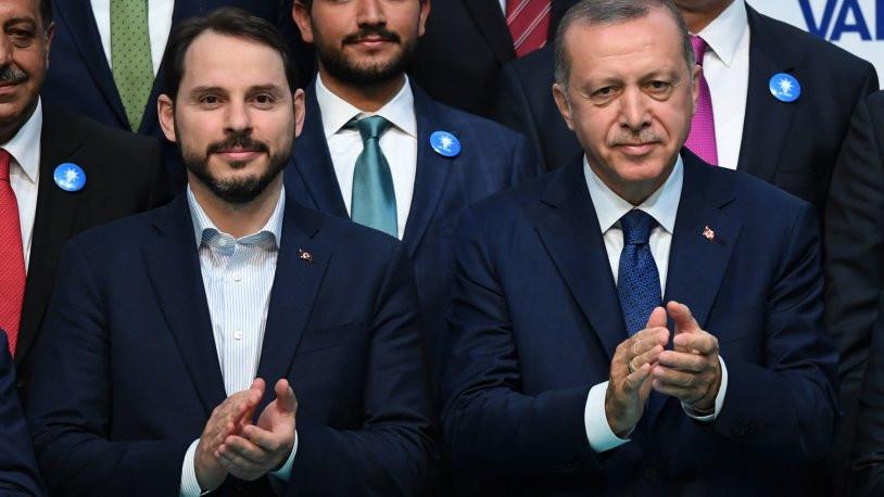 Erdoğan'ın Berat Albayrak konuşmasının zamanlaması için ilginç iddia!