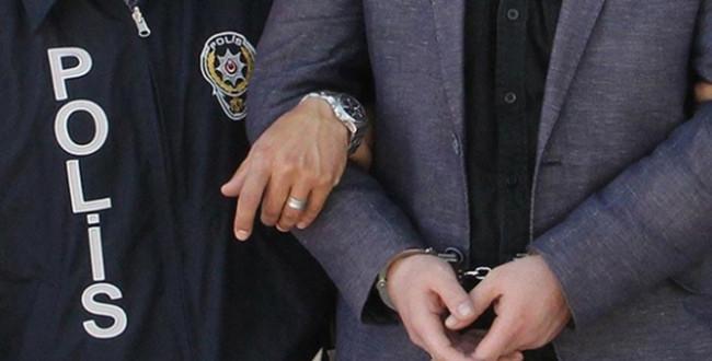 FETÖ operasyonu: 50 gözaltı