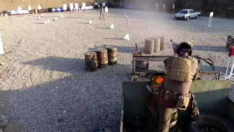 Testleri tamamlandı! Yerli ve milli makineli tüfek seri üretime hazır - Resim: 2