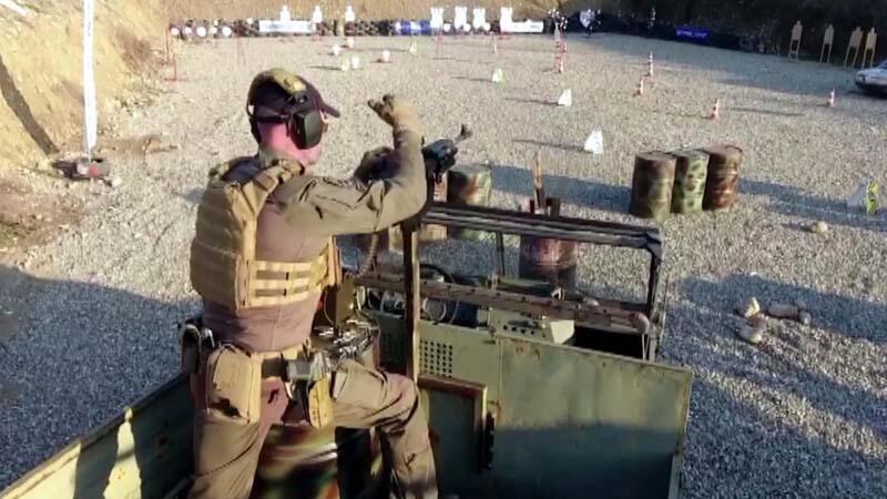 Testleri tamamlandı! Yerli ve milli makineli tüfek seri üretime hazır - Resim: 3