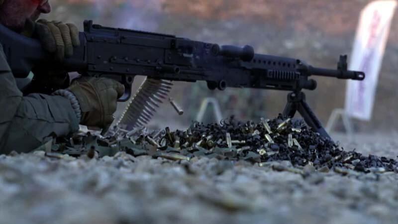 Testleri tamamlandı! Yerli ve milli makineli tüfek seri üretime hazır - Resim: 4
