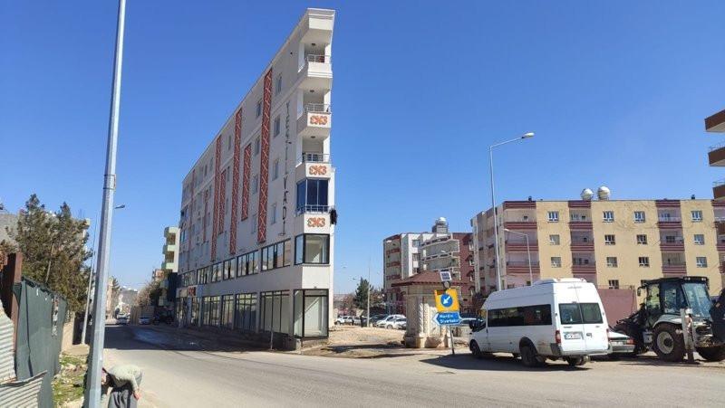 Bu bina diğerlerine hiç benzemiyor - Resim: 1
