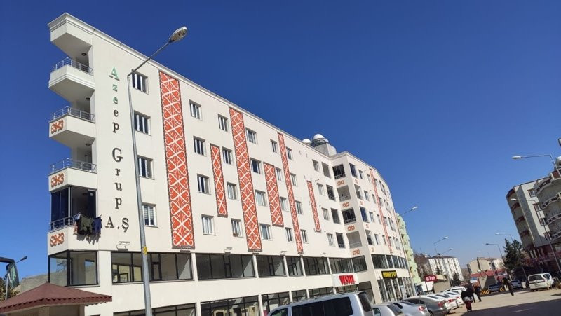 Bu bina diğerlerine hiç benzemiyor - Resim: 3