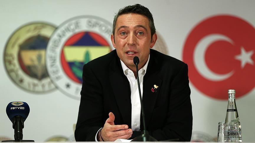 Fenerbahçe'de Ali Koç isyan bayrağını açtı!
